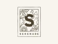 Serenade Final Secondary Wordmark