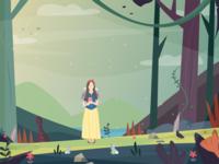 Snow White XLL