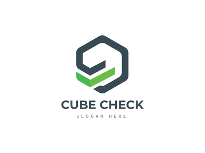 Cube Data Layer Logo layer files data cubical cube abstract app
