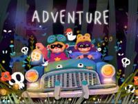 Adventure Plan