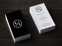 'kayghee' Business Card