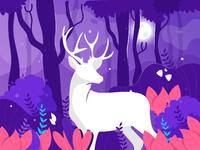 Deer one hq