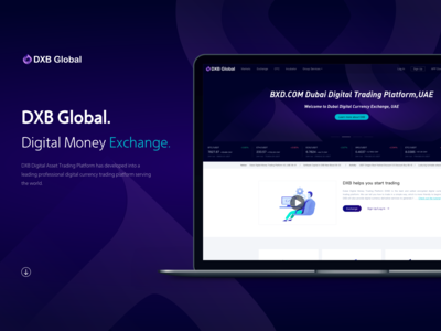 Dxb Global.