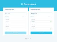 UI Component | UI Kit