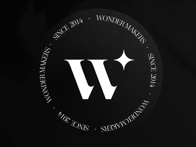 Boutique studio focused on cross-platform digital products animation design symbol logo design design branding animation logo