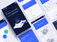 Netrex Mobile Web