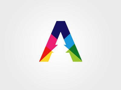 Simple logo by gaurav jadhav dribbble for Easy way to create a logo