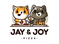Jay&Joy - Logo Animation