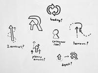 Reachmore sketches
