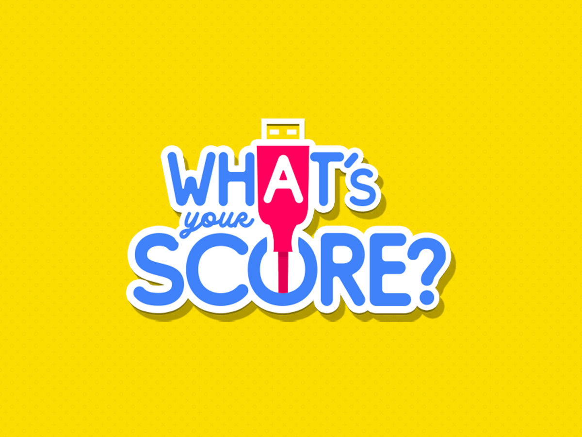 A game that everyone should win! game art what score gamelogo game design art india illustration brand branding typography logo digital agency art color design