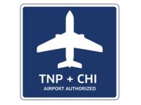 Uber - Chicago Airport Authorized