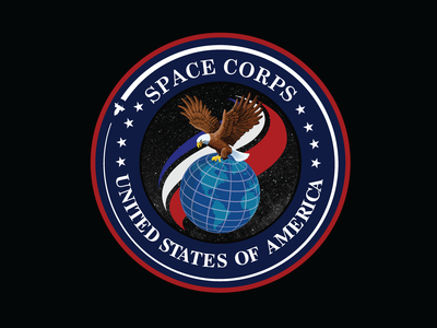 US Space Corps