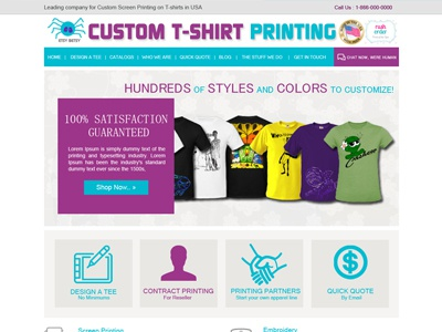 Customtshirtprinting