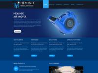 Hemant Industries