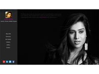 Actress , Model, Anchor Portfolio page