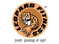 Leopard Fitness