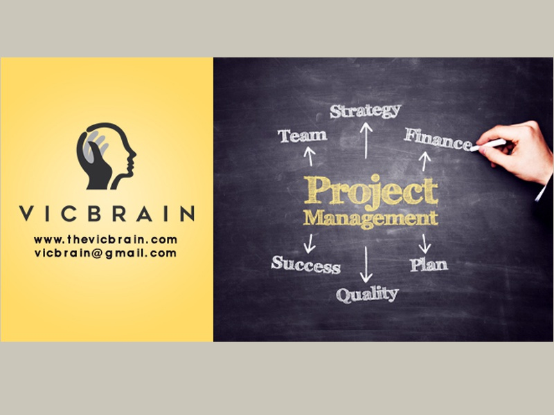 Project Managenet erp planing preoject management