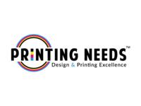 Printing Needs Logo Designing
