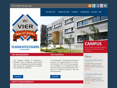 Vadodara Institute of Engineering