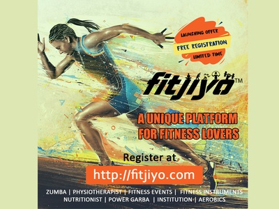 Promo For Fitjiyo.com