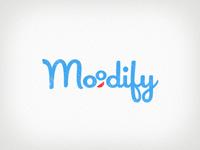Moodify logo