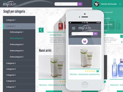 Website design web design flat webdesign website ux mobile ecommerce
