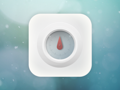 iOS timer icon icon ios timer app