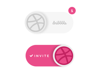 Dribbble invite giveaway 2015
