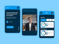 Switcher - CRM System for Business