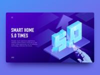 smart home 5.0