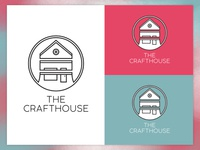 THE CRAFTHOUSE LOGO