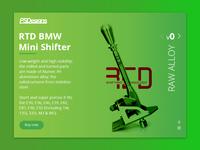 Rtd Mini Shifter
