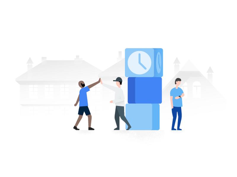 Google Trips, Now by German Kopytkov on Dribbble