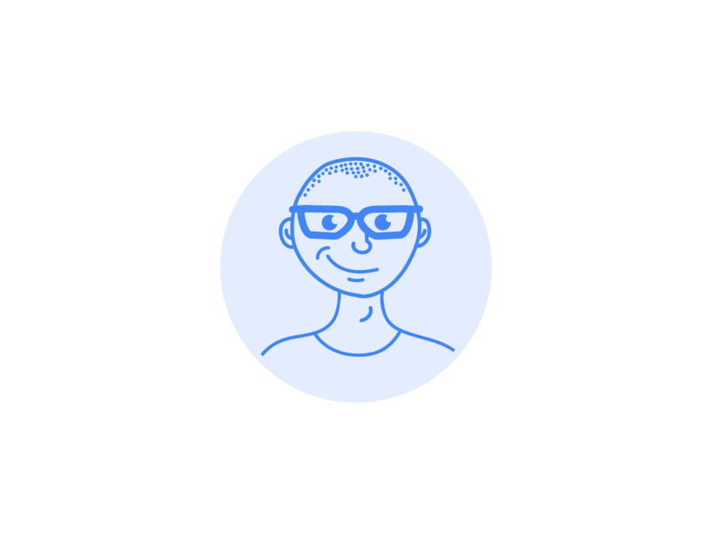 Self-portrait self-portrait portrait cintiq wacom illustrator vector drawing illustration