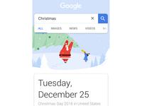 Christmas query