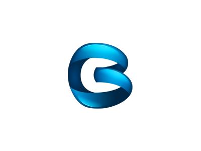 B logo design by german kopytkov on dribbble for Logo b b
