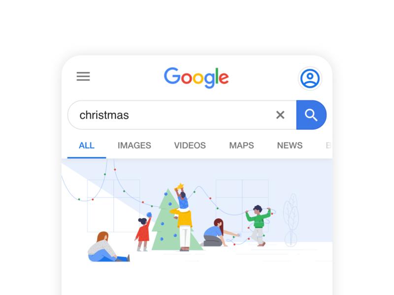 Holiday illustrations holiday season holiday kwanzaa hanukkah christmas branding vector ui design drawing material design google illustration