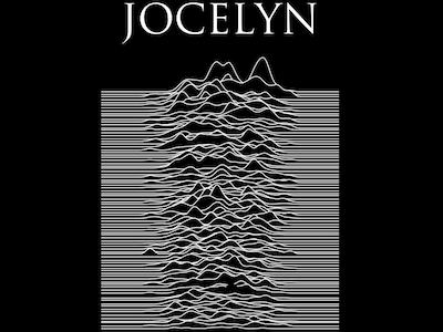 Jocelyn unknown pleasures joy division pulsar jocelyn bell burnell