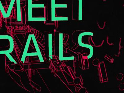 Meet Rails 3