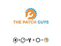 Simply Designed Logo