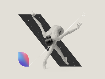Xx x 36daysoftype mesh posteraday challenge poster photoshop lettering typography design