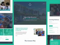 Avenues Web Design