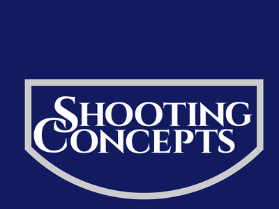 Shooting Concepts Logo Design