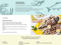Masottina recipe suggestions page