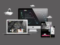 DNAPhone Web Identity Promo