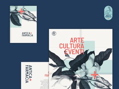 AF+ Opening Leaflet