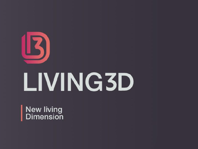 L3D - Living3d Branding