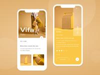 Vifa yellow