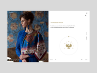Mistress of Copper Mountain - Sirinbird homepage