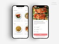 Cooking Recipes App
